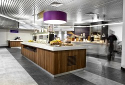 bespoke, counters, flooring, fitout