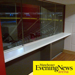 MEN Arena, VIP Suites - Refurbishment of Suites