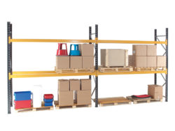 Adjustable shelving, racking, storage unit