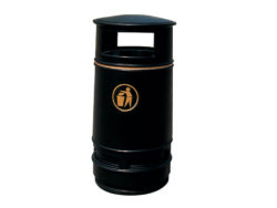 Litter Bin - Premises Equipment