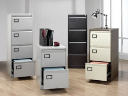 Filing cabinet office furniture