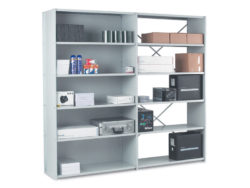 Office shelving, racking, storage unit
